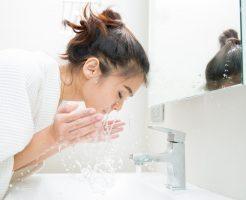 すっぴん美人になる方法は洗顔がキーポイント!